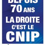 Communiqué de presse : M Aldric BOURGEOIS, nouveau délégué départemental de l'Oise