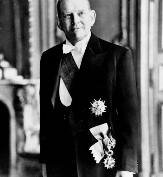 Le CNIP dans la République (I) : le Président René Coty